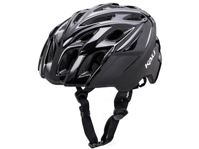 Kali Chakra Mono SLD Helmet glossy black
